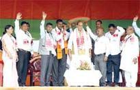 Indo-Bangla border will be sealed completely: Rajnath