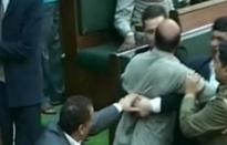 Uproar in J-K Assembly; PDP demands suspension of business