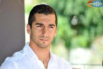 Mkhitaryan vows to demonstrate his best qualities in Manchester United