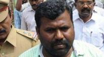 Maoist point man lawyer arrested in Madurai