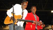 Mtukudzi, Macheso clash at HICC