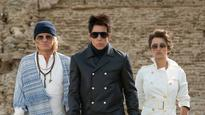 Film Review: Zoolander 2 Painfully Out of Style