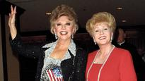 Debbie Reynolds' Close Friend Ruta Lee Recalls Yacht Trip With Alex Trebek and a Search for Hot Dogs in Monaco