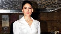 Kareena Kapoor Khan learns kickboxing, here's why