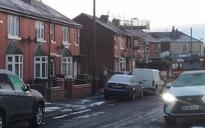 Five people questioned after three children die in house fire