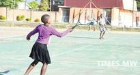 New tennis tourney rolls out