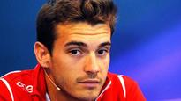 Jules Bianchi: The death that rocked F1
