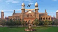 LHC Chief Justice forms full bench to hear petition against Raiwind march