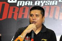 Vanguardia looking to stay with Dragons after winning ABL title