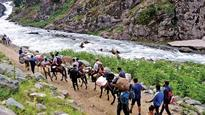 This year, Amarnath yatra to be shorter by eight days