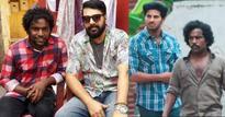 'Kammatipaadam' fame Manikandan Achari joins Mammootty flick