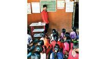 By 2025, RSS wants 5,000 Ekal Vidyalayas in Guj tribal belt
