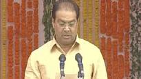 Rich Muslims must give up Haj subsidy for 'Sabka Saath, Sabka Vikas': Mohsin Raza