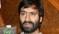 Separatist leader Yasin Malik under preventive detention, Mirwaiz Umar Farooq under house arrest