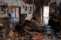 Air strike on Afghan MSF hospital last year not a war crime, says US military