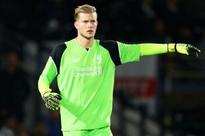 Loris Karius opens up on frustrating Simon Mignolet competition