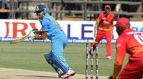 3rd ODI: Rahul, Fazal help India thrash Zimbabwe, complete series sweep