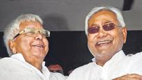 Nitish is like my younger brother, will be happy if he becomes PM: Lalu