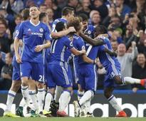 Premier League roundup: Chelsea rout Manchester United, Southampton hold Man City