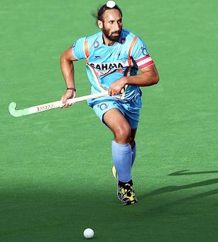 Veteran Sardar recalled for Asia Cup, Mandeep named captain