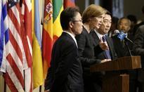 UN Security Council preparing tougher sanctions on North Korea over rocket launch