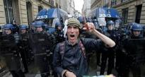 Attempt to reform French labour law risks becoming political shipwreck