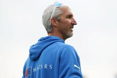 Dizzy sends Boof reeling over Australia coaching link