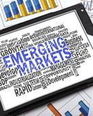 Emerging-market assets climb after debate