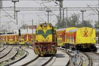 Crowd-sourcing, Google help Railways showcase its heritage