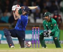 Ben Stokes, Johnny Bairstow guide England to 4-0 lead in ODI series against Pakistan