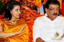 Lissy Priyadarshan is now Lissy Lakshmi