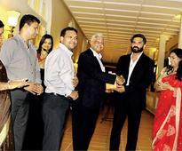 Sunil Shetty to boost Sri Lanka tourism