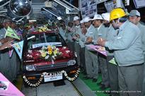 Maruti 800 is the most stolen car in Karachi, Pakistan