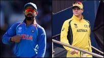 India v/s Australia, 2nd ODI: Live streaming and where to watch in India