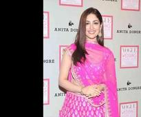 Yami Gautam: Won't comment on anything I find disgusting