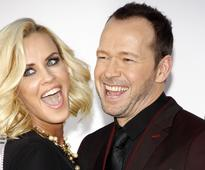 Donnie Wahlberg Gave Jenny McCarthy a Sex Toy Shaped Like His Head