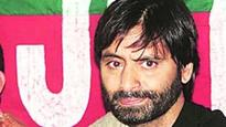 JKLF chairperson Mohammad Yasin Malik detained