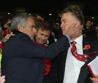 Frank Lampard backs his former Chelsea boss Jose Mourinho to re-energise Manchester United