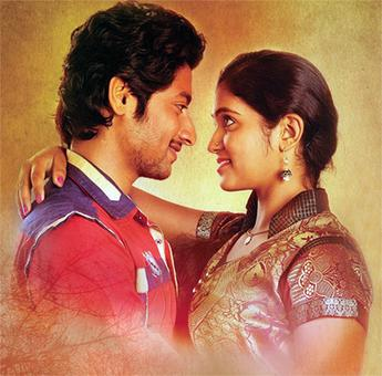 Sairat is beautiful, fascinating, intelligent...