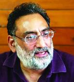 Drabu to head Empowered Committee of Finance Ministers