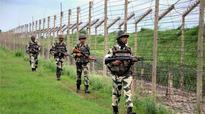Pak troops violate ceasefire in Poonch district