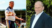'I just don't know why he does stuff like that' - Davy Fitzgerald takes aim at Ger Loughnane