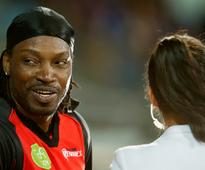 No place for big bat! Melbourne Renegades not to sign Chris Gayle after fresh sexism row