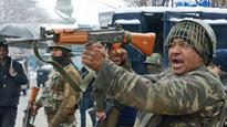 Over 24 hours later, 2 terrorists gunned down in CRPF encounter in Srinagar, combing op underway