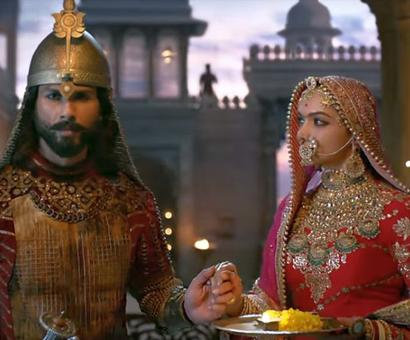Padmavati row: SC dismisses plea to delete 'objectionable' scenes