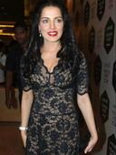 Bollywood Actress Celina Jaitly Fights for LGBT Rights