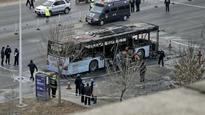 At least 35 killed, 11 injured in China bus fire