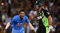 World T20 will be a learning curve, says Hardik Pandya