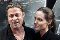 Angelina 'sexy as ever'