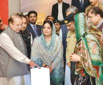 Alternative links: CPEC will bring prosperity, end terrorism, says PM